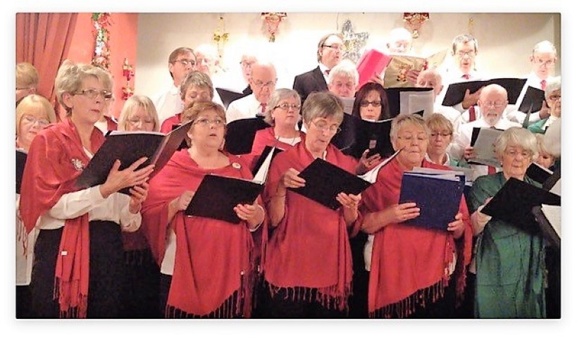 Christmas with the Choir